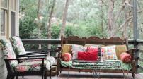 Những ý tưởng hay ho để có hiên nhà đẹp