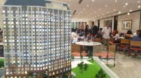 Giá căn hộ chung cư tại TP.HCM tăng cao nhất 40%