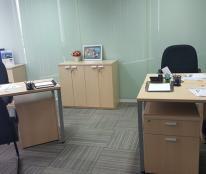 Văn phòng cho thuê sang trọng, đẳng cấp, đầy đủ tiện nghi giá từ 5.1 tr/người/th. LH 098.20.999.20