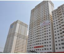 Cho thuê căn hộ Đức Khải, gần Metro 2 - 3PN, giá rẻ 7 tr/th