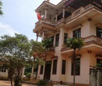 Bán biệt thự trang trại nghỉ dưỡng 2,5 Ha (25000 m2) tại Yên Bài, Ba Vì, Hà Nội, giá 320 nghìn/m2