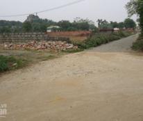 Bán 1080m2(3 sào) đất thổ cư tại xóm Lập Thành, xã Đông Xuân, Quốc Oai, Hà Nội
