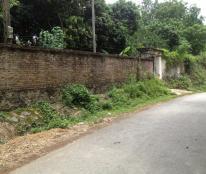 Bán 5600m2 đất thổ cư, tại xóm Cời, xã Tân Vinh, Lương Sơn, Hoà Bình
