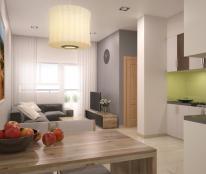 Cần bán gấp căn hộ Morning Star, gần BX Miền Đông, giá thấp nhất khu vực