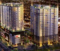 Saigonres Plaza xây dựng vượt tiến độ