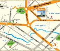 Chính chủ cần bán gấp C/c Sunny Plaza gần công viên Gia Định