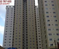 Cho thuê chung cư 250 Minh Khai 65m nhà gàn như đủ đồ giá thuê 8 triệu