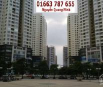 Cho thuê chung cư 15 - 17 Ngọc Khánh 140m nhà nội thất đầy đủ cao cấp giá thuê 15 triệu