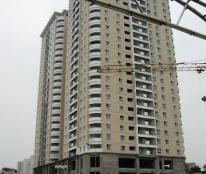 Cho thuê chung cư HH2 Bắc Hà 103m nhà nội thất đầy đủ giá thuê 10 triệu