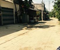 Nhượng lô đất giá rẻ phường thạnh lộc quận 12 TPHCM