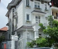 Bán nhà biệt thự Huy Hoàng, Thạnh Mỹ Lợi, Quận 2, (Dt: 8x20, 5 lầu, 10 máy lạnh) Giá 11 tỷ/tổng.