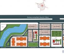 Bán đất dự án Bình Khánh. 17.3 ha. P.An Phú. Quận 2, (5x20m, s.đỏ) Giá 60 triệu/m2. Lh. 0918486904