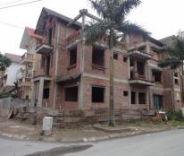 Bán nhà biệt thự, liền kề tại Dự án Tiểu khu đô thị mới Vạn Phúc, Hà Đông, Hà Nội diện tích 330m2