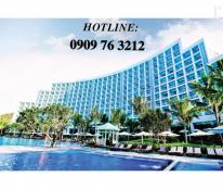 Đầu tư sinh lợi kép với căn hộ nghĩ dưỡng Vinpearl Condotel Nha Trang view biển 2,5 tỷ:0909763212