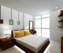 Chung cư Conic skyway đã hoàn thiện  –  căn 81 m2, 2 phòng ngủ, tầng 17