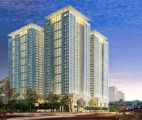 Bán căn diện tích 58,61 m2 tòa V4 Home City