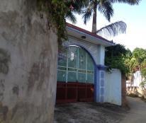 Bán 7200 m2 đất thổ cư tại thị trấn Lương Sơn, Hòa Bình. Gía 2 tỷ 600 triệu