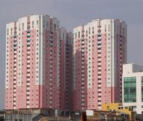 Cho thuê CH Central Garden, Võ Văn Kiệt, Quận 1. DT: 85m2, 2 PN, 2wc, đầy đủ tiện nghi 13 tr/th