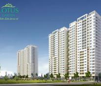 Bán gấp căn hộ Long Phụng( Thái Sơn),mặt tiền Quốc lộ 1A giá 1,2 tỷ