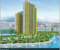 Cần cho thuê CHCC Terrarosa Khang Nam có NT giá 5,5tr/th