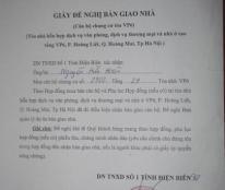 Chính chủ bán căn góc 3 PN, 2 WC, 77.76 m2 chung cư VP6 Linh Đàm, Hà Nội