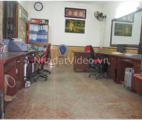 Bán nhà riêng tại Đường Vương Thừa Vũ, Thanh Xuân, Hà Nội diện tích 52m2 giá 4,95 Tỷ