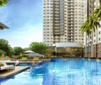 Căn hộ King Center Thành Thái chính thức mở bán 100 căn hộ đầu tiên