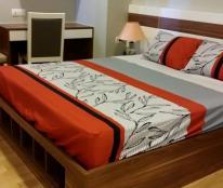 Căn hộ cao cấp Horizon – Trần Quang Khải,  2 phòng ngủ, 2WC, giá 25 triệu/tháng