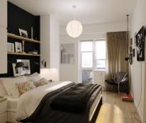 Cho thuê chung cư cao cấp Sailing (mới 100%) 111A Pasteur, Quận 1 9x13m nội thất đầy đủ đẹp