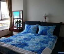 Cho thuê căn hộ chung cư tại Dự án Chung cư 107 Trương Định, Quận 3, Hồ Chí Minh diện tích 85m2