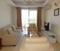 Cho thuê căn hộ căn hộ 107 Trương Định, 1 PN nội thất cao cấp giá 15.5 triệu/tháng