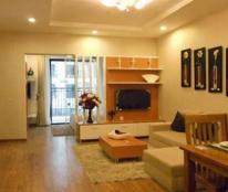 Cho thuê căn hộ Galaxy 9, đường Nguyễn khoái, Q4, DT: 70m2, 2PN, 2WC, nội thất đầy đủ, Giá: 16tr/th