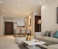Cần bán căn hộ View sông, ngay Lotte Mart, giá 1.2 tỷ/ 2 PN, nội thất đầy đủ