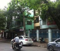 Thông báo công khai bán biệt thự 20 Nguyễn Huy Tự