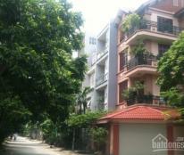Cần bán nhà liền kề TT 14 khu ĐT Văn Quán, Hà Đông, diện tích 100m2 x 4 tầng
