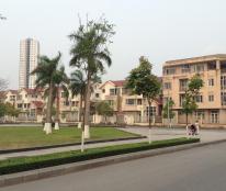 Bán liền kề Khu đô thị Văn Phú, Hà Đông dẫy TT10 diện tích 90m2 x 4 tầng hướng Đông Nam