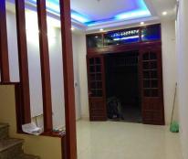 Cần bán nhà 39m2 x 4 tầng xây mới đầy đủ nội thất tại phường Phú Đô, Quận Nam Từ Liêm.