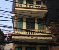 Bán nhà 71m2 x 3 tầng trong ngõ rộng 6m đường 19/5, phường Văn Quán, quận Hà Đông
