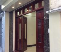 Bán nhà 4 tầng tại phường Phú Đô, quận Nam Từ Liêm nhà xây đẹp đi lại thuận lợi.