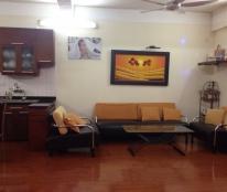 Bán chung cư mỹ đình, tòa C3, dt 82m, tk 2 ngủ, nhà đủ đồ về ở ngay giá 25tr/m