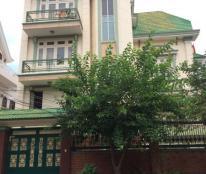 Cho thuê biệt thự khu 112 Nguyễn Văn Hưởng, biệt thự mới decor phường Thảo Điền