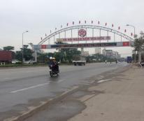 Bán 40m2 đất TĐC Nhổn, Xuân Phương, Nam Từ Liêm