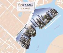 Vinhhomes Ba Son Q.1 chung cư cao cấp bật nhất HCM của tập đoàn Vingroup. 0902952499