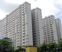 Cho thuê chung cư Bình Khánh 1-2PN, giá rẻ 6tr/th