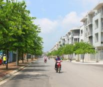 Cần bán nhà phân lô TT33 khu đô thị Văn Phú, quận Hà Đông, dt 76m2 x 4 tầng đường 24m.