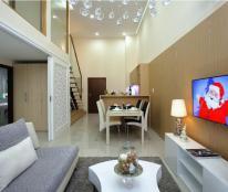 Căn hộ La Astoria đường Nguyễn Duy Trinh, Q.2, 3PN-2WC, thiết kế thêm lửng, tiện ích tốt. 20 tr/m2