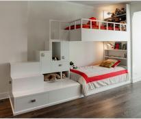 Thị trường căn hộ quận 2 sôi sục với căn hộ The CBD Premium Home