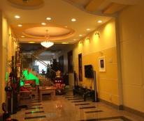 Cần bán nhà biệt thự đường Trần Kế Xương, P.7. Phú Nhuận. DT: 8.2x22m, giá 20 tỷ
