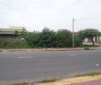 Bán lô đất Cần Giờ diện tích 306 m2 mặt tiền đường Duyên Hải rộng 30m - 0902808545