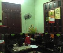 Bán nhà riêng tại Phường Quan Hoa, Cầu Giấy, Hà Nội diện tích 39m2 giá 3800 Triệu